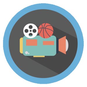 sports videographer