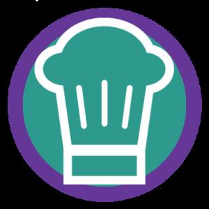 Cookingf Enterprse Badge