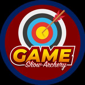 gameshow archery badge